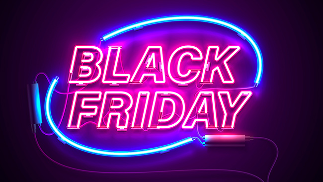 Segurança digital na Black Friday