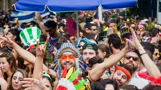 Dicas para pular o carnaval com saúde