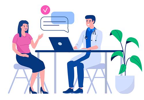 O check-up de saúde é importante - saiba por quê