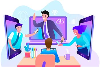 Como será a gestão de pessoas em 2021?