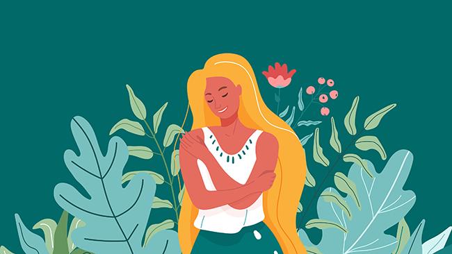 O isolamento social pode ajudar você a desenvolver a resiliência