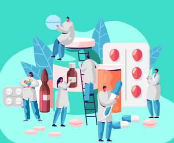 Auxílio farmácia é um benefício desejado pelos trabalhadores