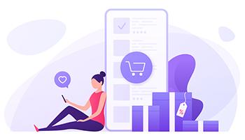 Confira as ofertas da área Vantagens do app Sodexo Club