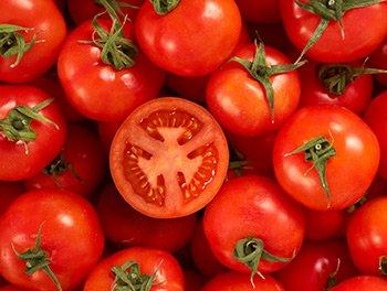 Conheça os benefícios do tomate para sua saúde