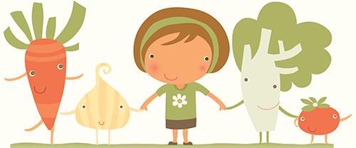 como evitar a obesidade infantil?