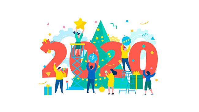 Planeje suas finanças pessoais para 2020