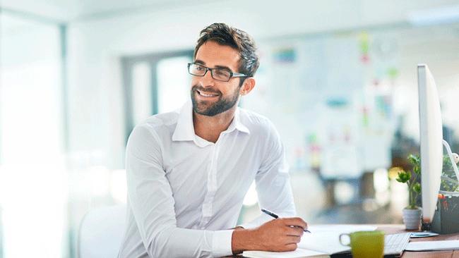 Você mesmo pode ter um ambiente de trabalho mais saudável