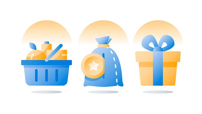 aprenda a fidelizar clientes com um programa de recompensas