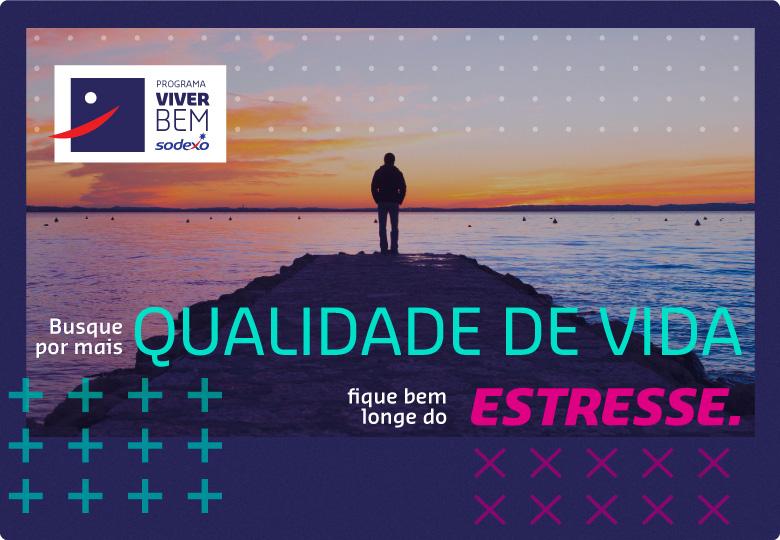 Como ter menos estresse