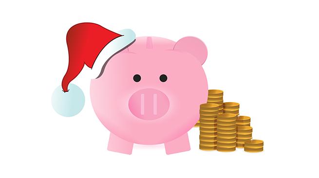 Aprenda a economizar nas compras de final de ano