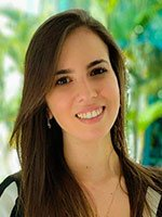 Soraia Batista é a nutricionista da Sodexo Benefícios e Incentivos