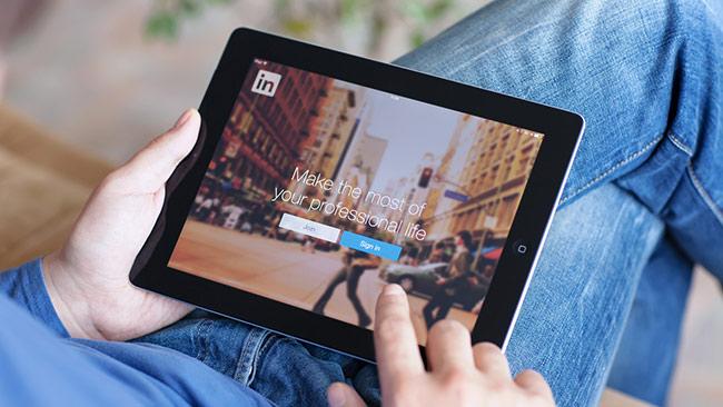 Como configurar uma página no LinkedIn para PMEs