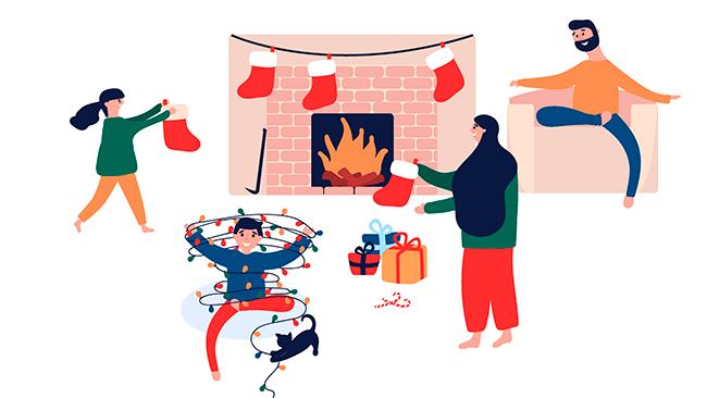 Como será o Natal dos seus funcionários? A Sodexo tem presentes para trabalhadores e suas famílias