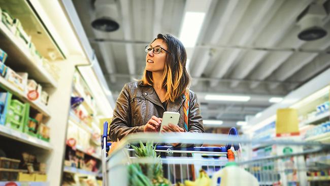 Como economizar nas compras do mercado