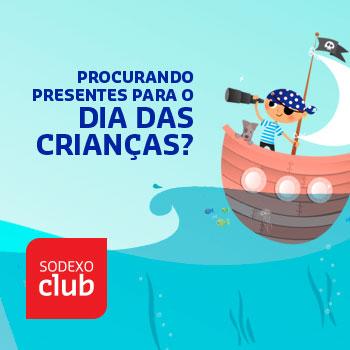 Conheça a história do Dia das Crianças no Brasil