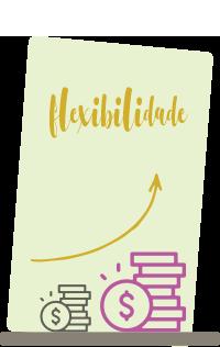 Vale presente Flex traz flexibilidade para presentear