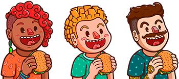 Dicas para aproveitar o Dia do Hambúrguer