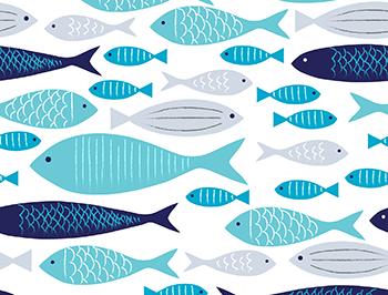 Os benefícios do peixe para sua saúde