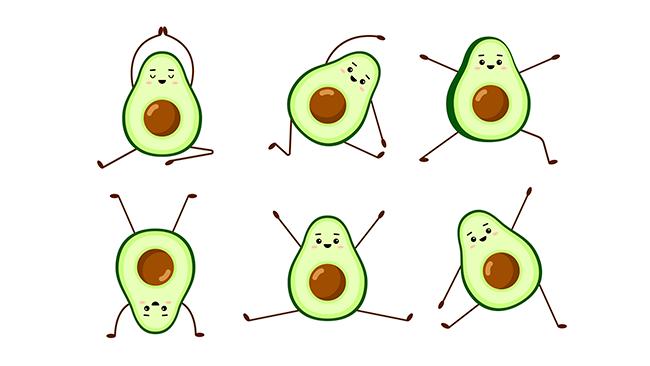 O abacate faz bem para a saúde? Confira aqui