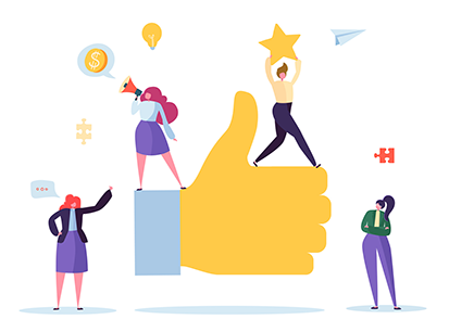 Sodexo é objeto de desejo na pesquisa Escolha PME 2019