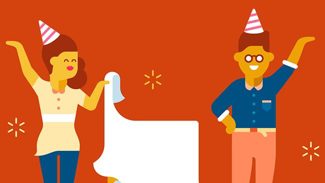 Cinco boas práticas de reconhecimento para funcionários