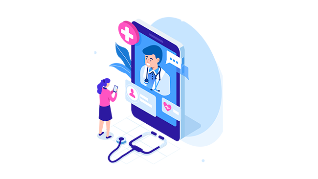 Quais os benefícios da telemedicina?