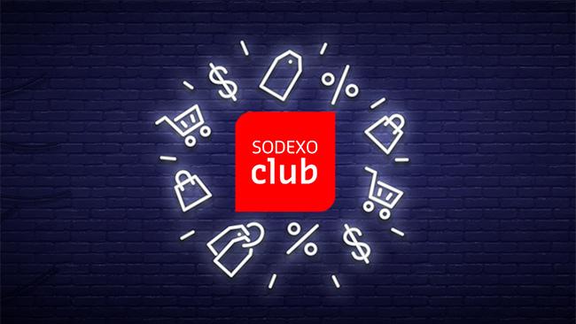 Novembro: ofertas Sodexo Club
